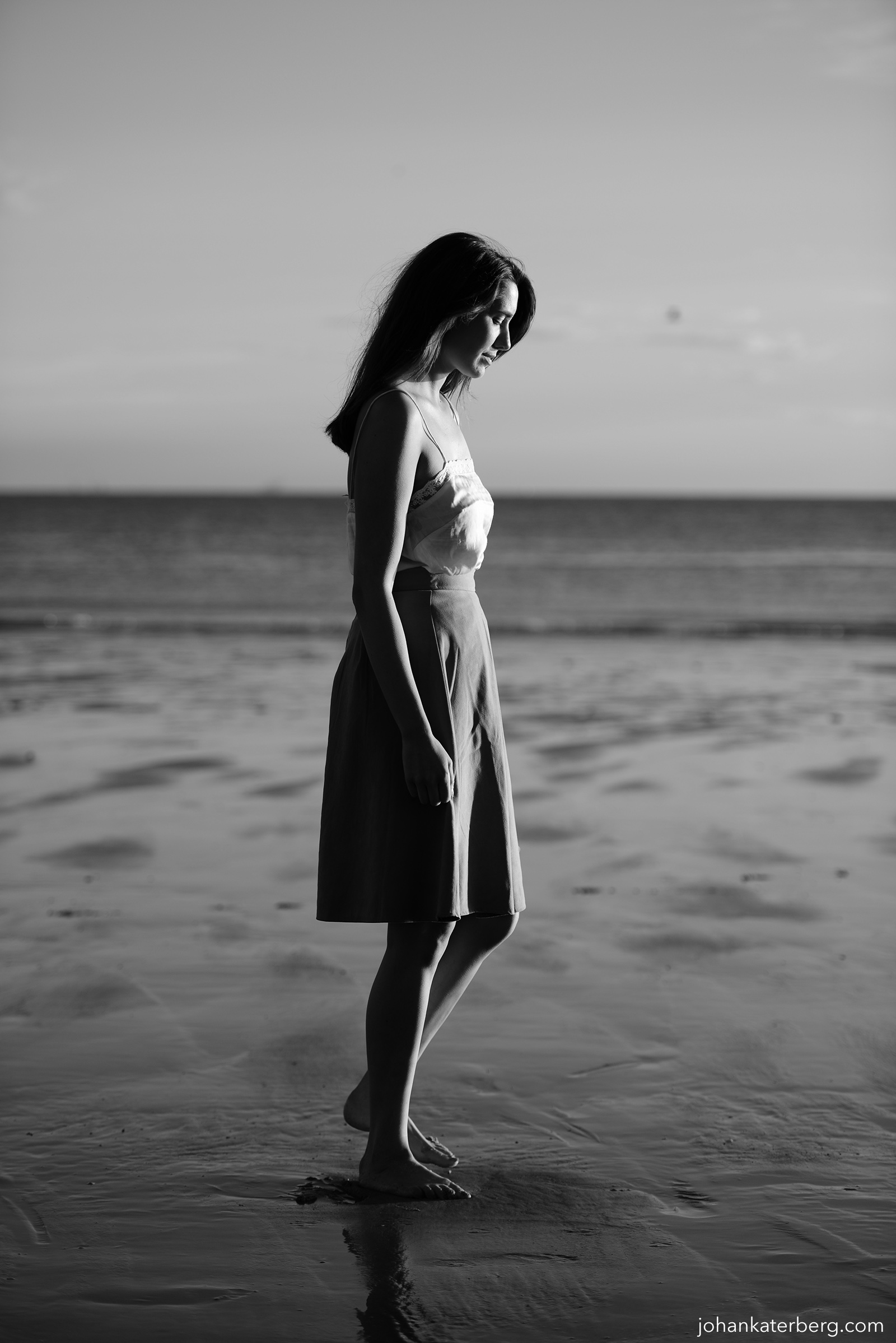Neryna – walking