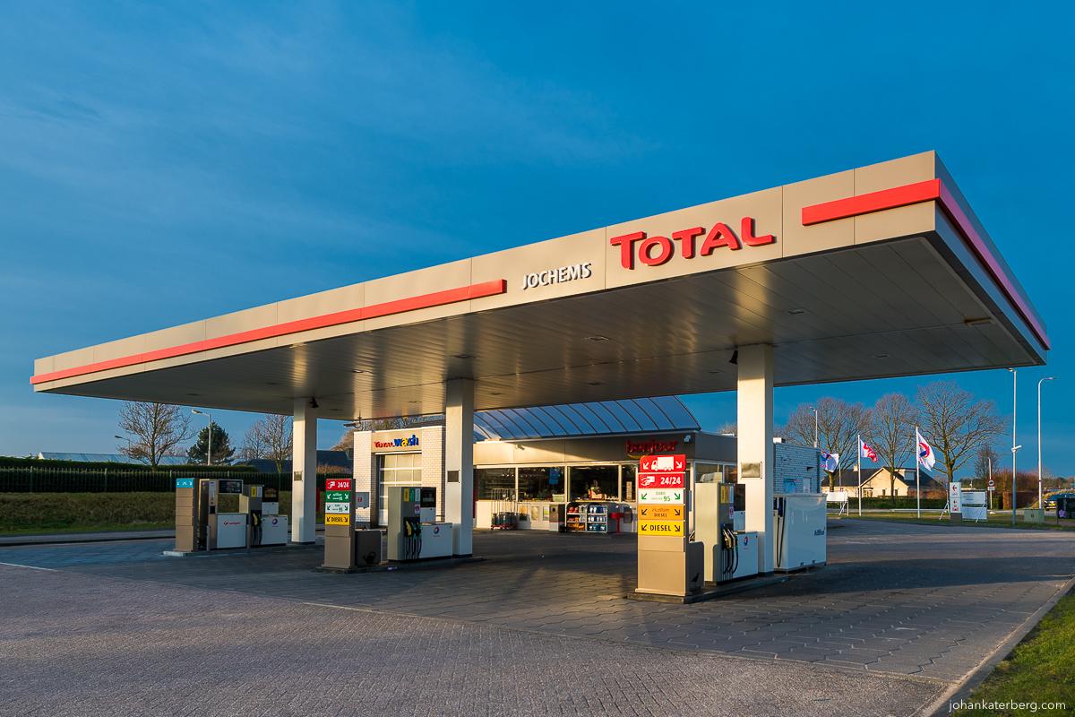 Total Nederland